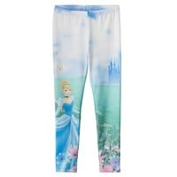Disney's Cinderella Leggings by Jumping Beans - Toddler Girl, Size: