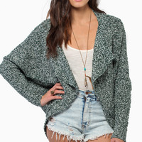 Cozy Up With Me Cardigan $80