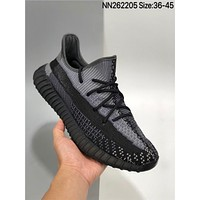 Adidas Yeezy Boost 350 V2 cheap Men's and women's adidas shoes