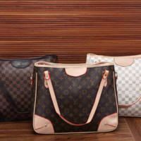 LV fashion casual handbag[385820983332]