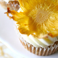 How to Make Dried Pineapple Flowers  Annie's Eats