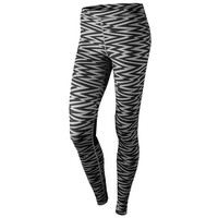 Nike Run Print Leggings - Women's