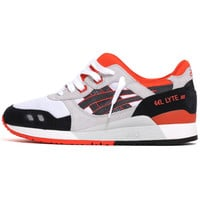 Gel-Lyte III Sneakers White / Black / Orange