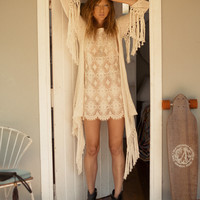 Lola Tassel Coat | Spell & the Gypsy Collective