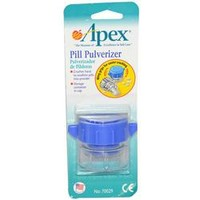 Pill Crusher Pill Pulverizer Apex (1 Count)