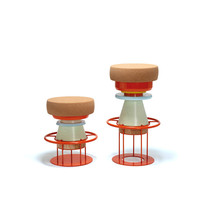 Tembo Stool - A+R Store