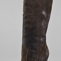 Frye Harlow Campus Pull On Boots