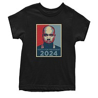 Yeezus For President Youth T-shirt