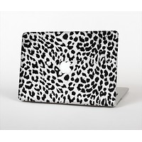 The Vector Leopard Animal Print Skin Set for the Apple MacBook Air 13""