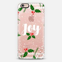 Joy iPhone 6s case by The Olive Tree | Casetify