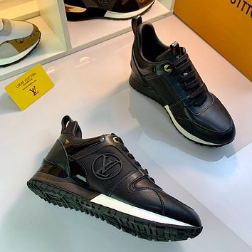 lv louis vuitton womans mens 2020 new fashion casual shoes sneaker sport running shoes 260