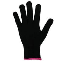 Possiave Professional Heat Resistant Glove for Curling, Flat Iron-Suitable for Left and Right Hands,Hair Styling Heat Blocking Tool