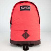 Jansport Beatnik Backpack Coral Dusk One Size For Women 23736331301