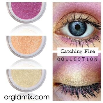 Cathching Fire Collection