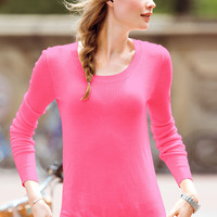 Crewneck Sweater - Essential Sweaters - Victoria's Secret