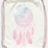 Dreamcatcher Cinch Bag | Cinch Sacks