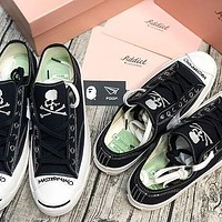 mastermind JAPAN x Converse addict Jack Purcell Canvas Shoes