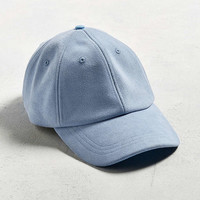 UO Suede Baseball Hat - Urban Outfitters