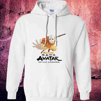 Avatar The Last Airbender Aang, The Last Airbender hoodie, The Last Airbender sweatshirt, adult hoodie and youth hoodie