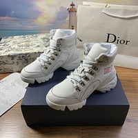 dior fashion men womens casual running sport shoes sneakers slipper sandals high heels shoes 380