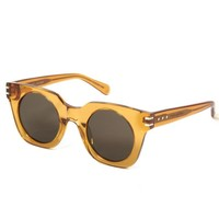 MARC JACOBS CIRCLE IN A SQUARE SUNGLASSES