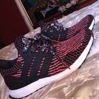 Adidas Ultra Boost 3.0 CNY Chinese New Year Core Black Red BB3521