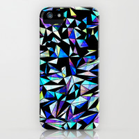 Geo Glass No.1 iPhone & iPod Case by House of Jennifer