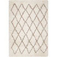 Rhapsody Belgian Lattice Rug