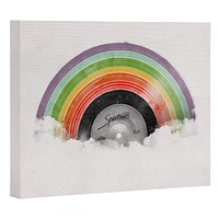 Florent Bodart Rainbow Classics Art Canvas