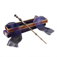 Dumbledore's Wand by Noble Collection | HarryPotterShop.com