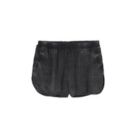 Becky washed shorts | Shorts | Monki.com