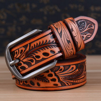 Men's Luxury Design Classic Belt