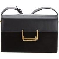 Saint Laurent 'lulu' Shoulder Bag - Eraldo - Farfetch.com