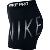 Nike Women's 3'' Pro Cool Graphic Shorts| DICK'S Sporting Goods