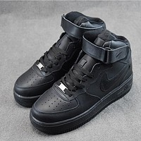 Nike Air Force 1 CMFT AF1 Woman Men Fashion Sneakers Sport Shoes-1
