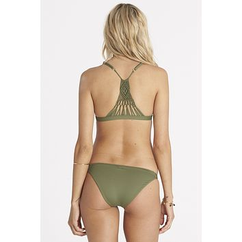 Billabong - It's All About The Tropic Bottom   Canteen