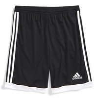 Boy's adidas 'Tastigo 15' CLIMACOOL Athletic Shorts,