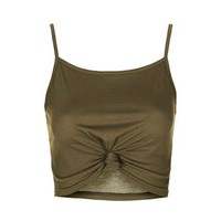 Knot Front Cami - New In This Week - New In