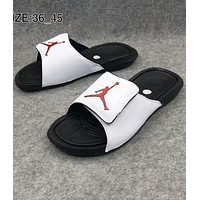 Bunchsun AIR JORDAN 2018 new summer fashion casual sports slippers F-AHXF