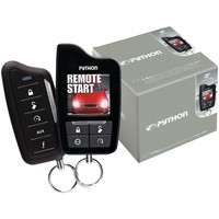 Python Responder Sst 2-way Security System With Remote Start