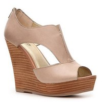 Seychelles Eye to Eye Wedge Sandal