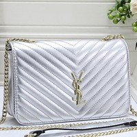 Women Fashion Simple Crossbody Shoulder Bag