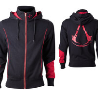 Assassin's Creed ® Rogue - Official Zip Up Hoodie