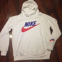 NIKE sports leisure Pullover Sweater