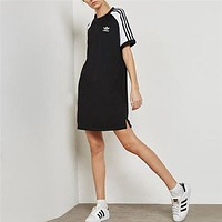 '' Adidas '' Originals Womens Raglan Dress