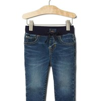 1969 first supersoft easy slim jeans | Gap