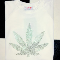 SWEET LORD O'MIGHTY! 420 PRINCESS IN WHITE