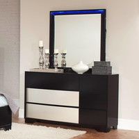 Havering Collection Mirror by Coaster