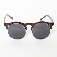 Deadstock Sunglasses - Payload Specialist (Brown)