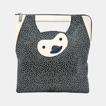 Opening Ceremony x Fossil Sloth Fold-Over Clutch - WOMEN - Bags & Wallets - Opening Ceremony x Fossil